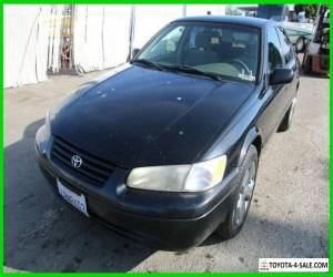 1998 Toyota Camry LE for Sale
