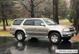 2001 Toyota 4Runner for Sale
