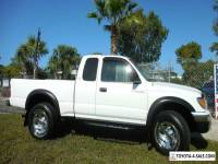 2004 Toyota Tacoma SR5 XTRA CAB~68,327 MILES~AUTOMATIC~NICEST ONE!