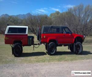 1985 Toyota 4Runner for Sale