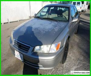 2000 Toyota Camry LE for Sale