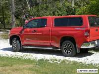 2014 Toyota Tundra SR5 TRD