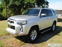 2018 Toyota 4Runner 4x2 SR5 Premium