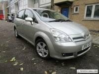 TOYOTA VERSO 1.8 MMT T3 // AUTOMATIC // LOW MILEAGE // ONLY 2650