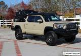 2016 Toyota Tacoma TRD Offroad for Sale