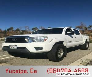 2013 Toyota Tacoma for Sale