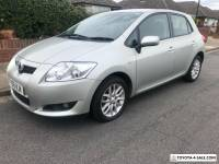 2008 Toyota Auris *** lovely car ***