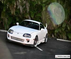 1994 Toyota Supra for Sale