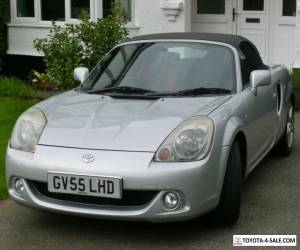 Toyota MR2 MK3 2005 for Sale