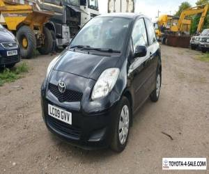 2009 Toyota Yaris TR 1.3 Vvt-I for Sale