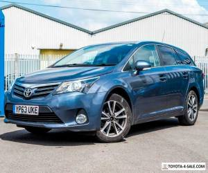 Toyota Avensis D-4D ICON for Sale