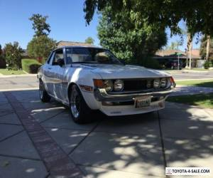 1974 Toyota Celica for Sale