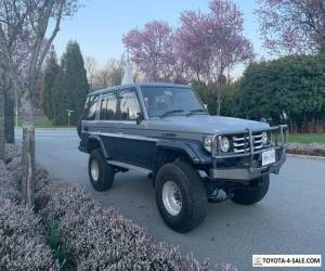 Toyota: Land Cruiser ZX for Sale