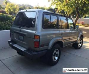 1997 Toyota Land Cruiser for Sale