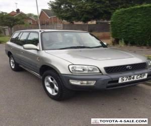 Toyota RAV4 petrol manual  for Sale