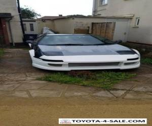 Toyota Mr2 rev 3 G-limited project for Sale