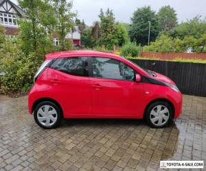 Toyota Aygo 2015 for Sale