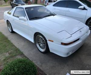 1989 Toyota Supra Turbo for Sale