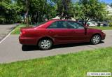2003 Toyota Camry LE for Sale