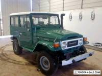 1978 Toyota Land Cruiser CLEAN TITLE/Land Cruiser FJ40/ AC