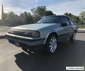 1985 Toyota Celica GT for Sale