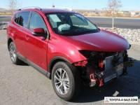 2018 Toyota RAV4 Hybrid AWD