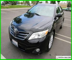 2010 Toyota Camry XLE V6 for Sale