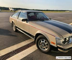1980 Toyota Celica for Sale