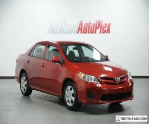 2012 Toyota Corolla L for Sale