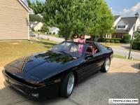 1988 Toyota Supra Liftback