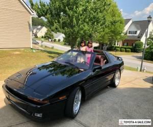 1988 Toyota Supra Liftback for Sale
