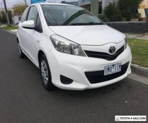 Toyota Yaris YR 2013 , 82,500 Km for Sale