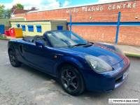Toyota MR2 1.8 VVT-i Roadster