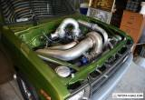 Drag car Toyota hilux for Sale