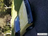 Toyota Celica LT 2000 Hatchback 1980