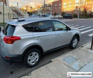 2014 Toyota RAV4 LE for Sale
