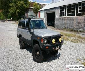 1986 Toyota Land Cruiser for Sale