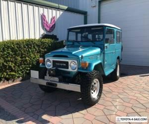 1984 Toyota Land Cruiser land cruiser for Sale