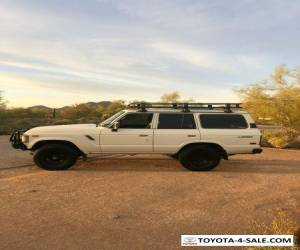 1989 Toyota Land Cruiser for Sale