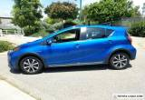 2018 Toyota Prius HYBRID C ** NO RESERVE *** for Sale