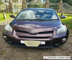TOYOTA URBAN CRUISER for Sale