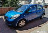 Toyota Yaris automatic MMT     SOLD for Sale