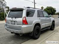 2007 Toyota 4Runner Limited V6 4WD