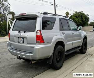 2007 Toyota 4Runner Limited V6 4WD for Sale