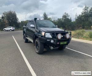 Toyota Hilux SR5 4x4 for Sale