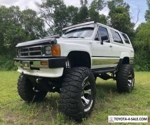 1987 Toyota 4Runner for Sale