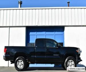 2017 Toyota Tacoma 4x4 Access Cab 127.4 in. WB SR5 for Sale