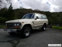 1989 Toyota FJ Cruiser