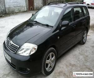 2006 Toyota Corolla 1.6 petrol estate for Sale