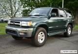 2000 Toyota 4Runner for Sale